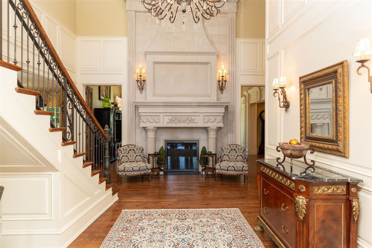 thoughtfully designed home with casual elegance luxury properties