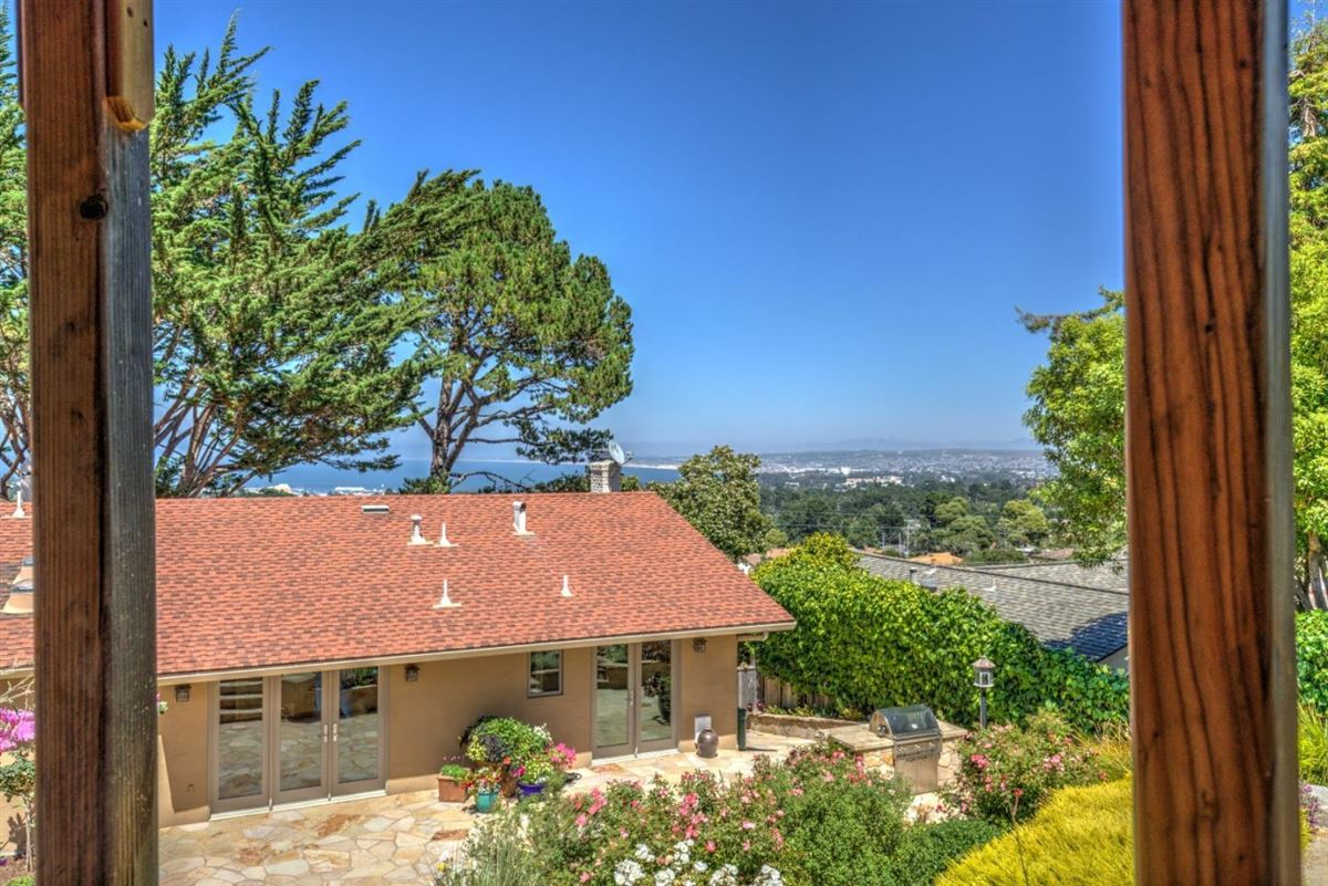 nicely updated home with panoramic views mansions