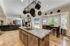 Luxury homes sought after Peacock Creek home