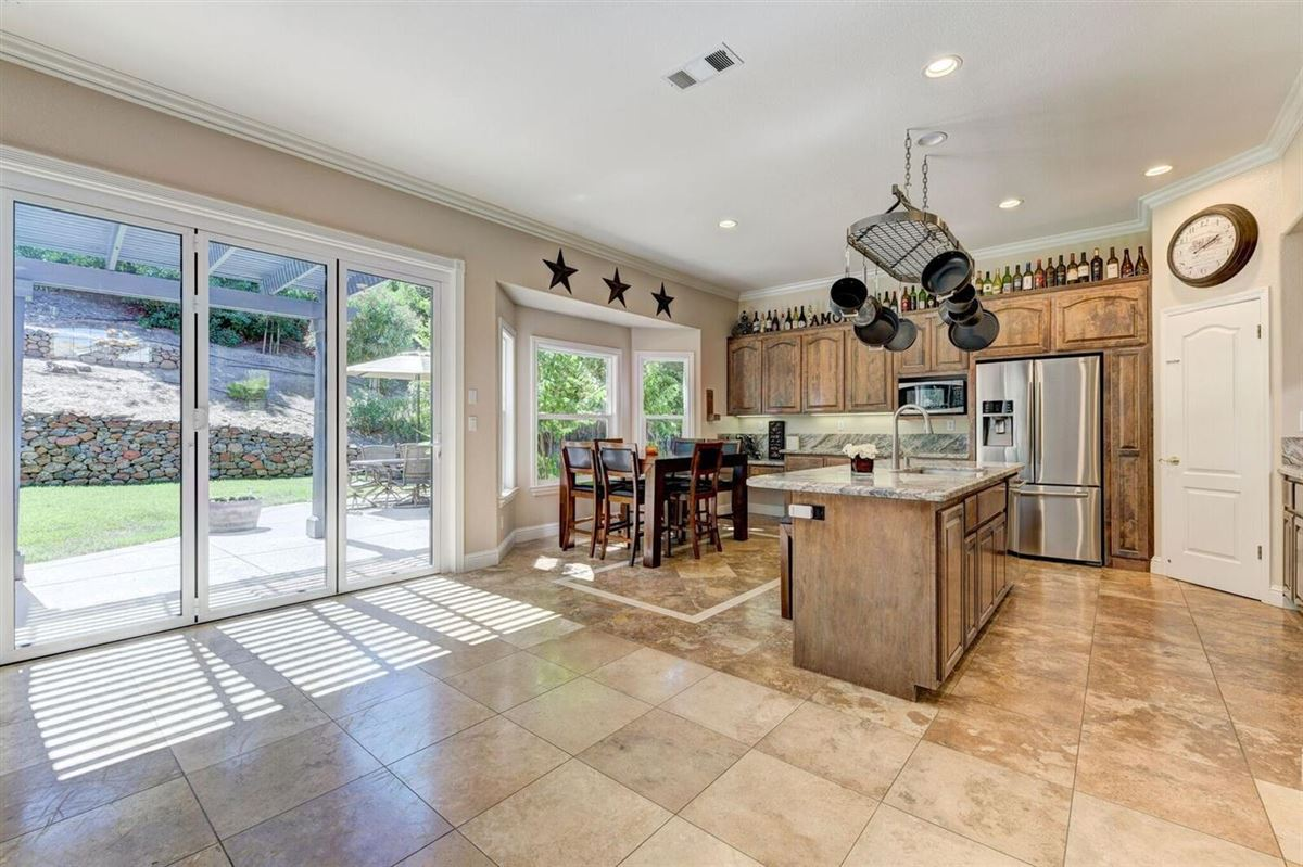 Luxury properties sought after Peacock Creek home