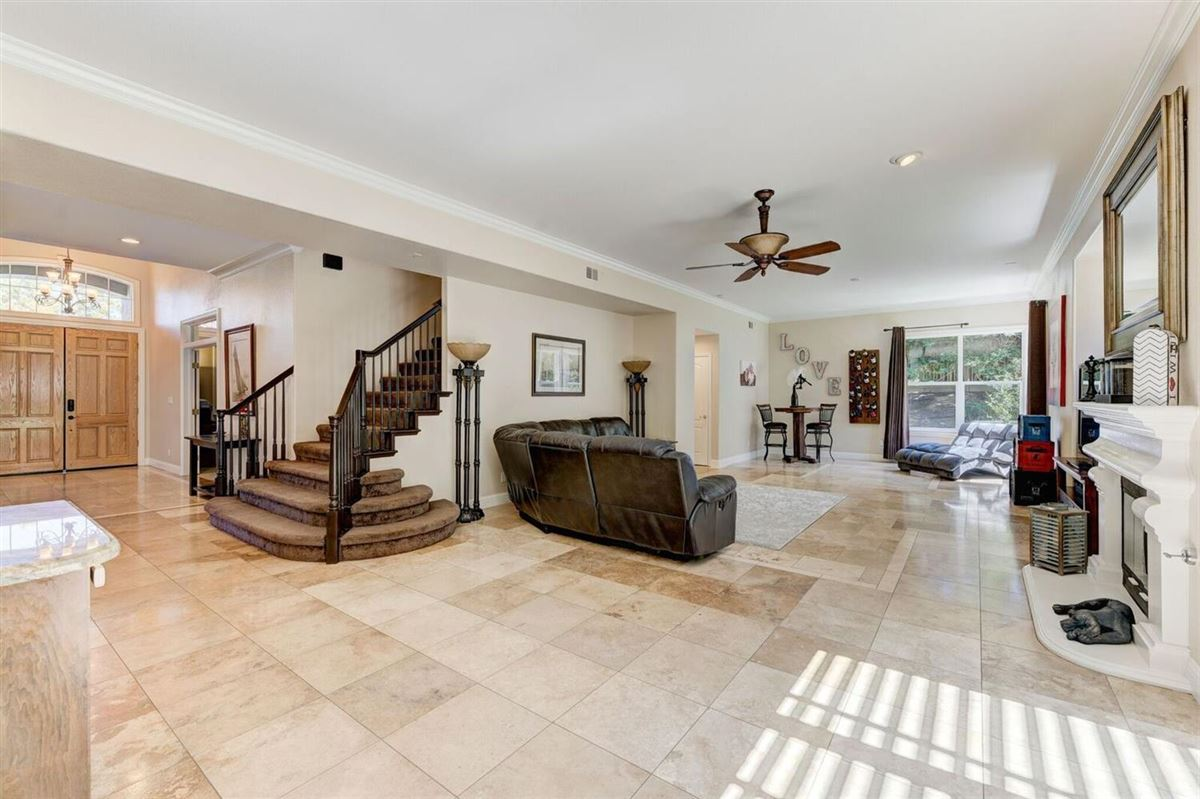 sought after Peacock Creek home luxury properties