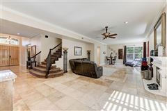 sought after Peacock Creek home luxury real estate