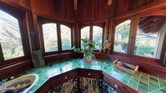 59 acre mountain retreat  luxury real estate