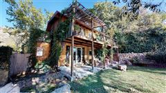 Mansions 59 acre mountain retreat