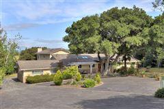 Luxury real estate prestigious Palo Alto Hills property