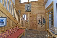 Luxury real estate Carson River Retreat