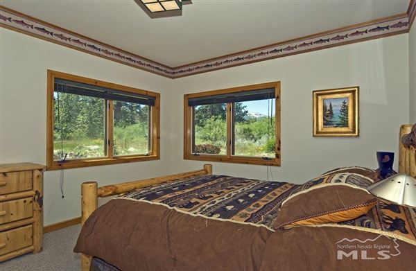 Carson River Retreat luxury homes