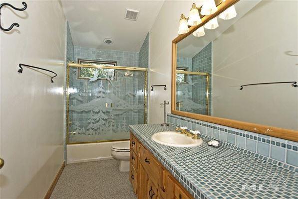 Carson River Retreat luxury real estate