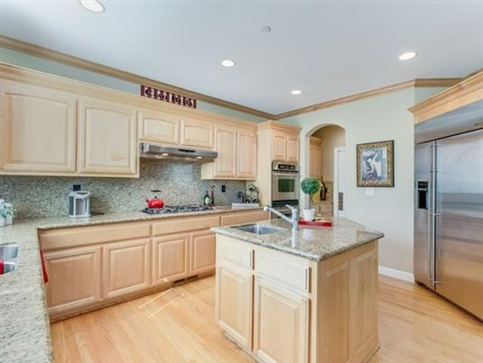 Immaculate gorgeous home luxury real estate