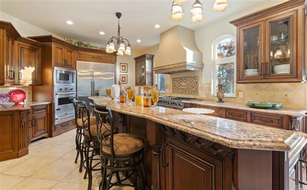 Mansions in amazing home in Solar Hills Estates