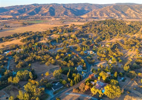 Luxury homes amazing home in Solar Hills Estates