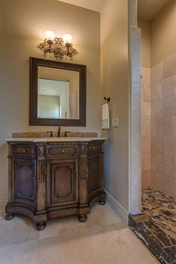 Mansions Brand new Tuscan home on 10 beautiful horse property acres