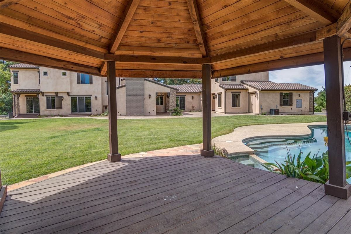 Brand new Tuscan home on 10 beautiful horse property acres luxury real estate