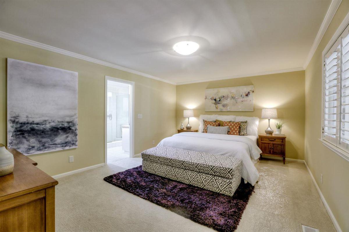 Luxury properties a Wonderful ranch home
