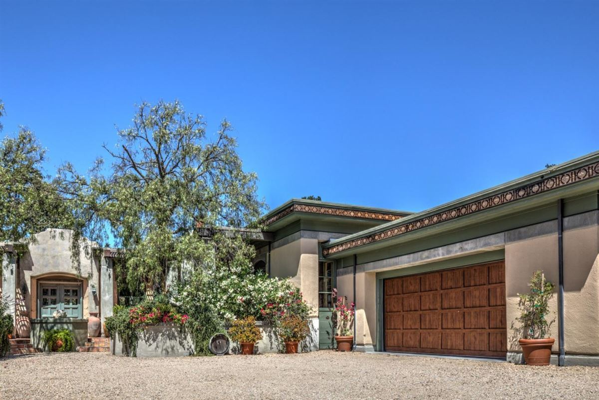 Luxury real estate Welcome to Casa Tierra