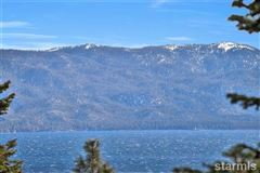 Luxury homes Exceptional Lake View Tahoe mountain Home