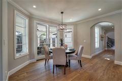 elegant new construction luxury homes