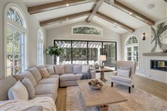elegant new construction luxury properties