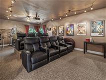 Luxury properties stunning Contemporary design home