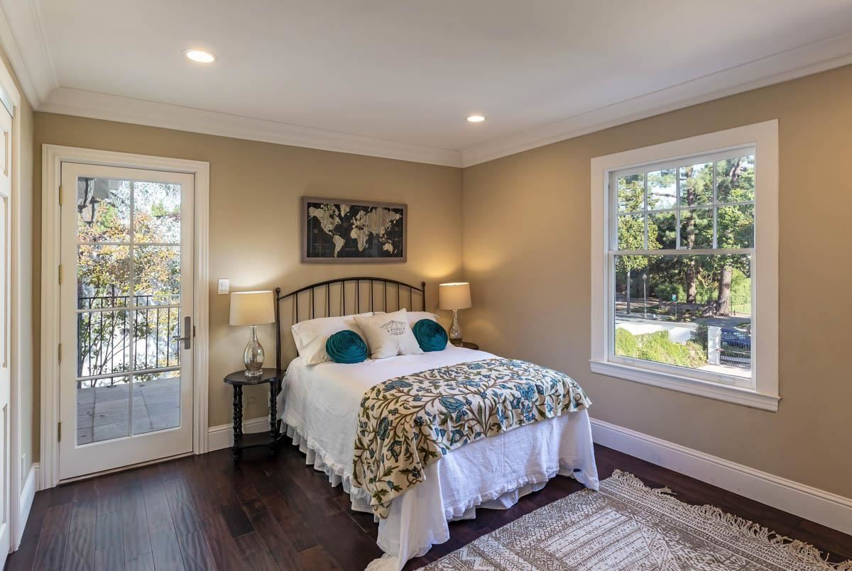 grand and historic palo alto residence luxury homes