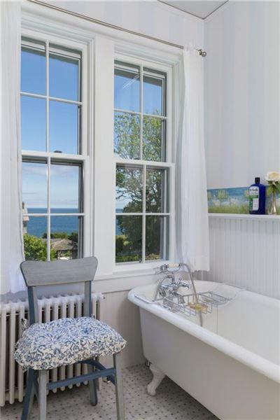 a Classic seaside home luxury properties