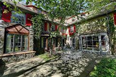 Mansions Beresford –Nicholson House
