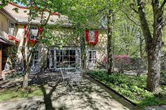 Beresford –Nicholson House mansions