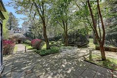 Beresford –Nicholson House luxury homes