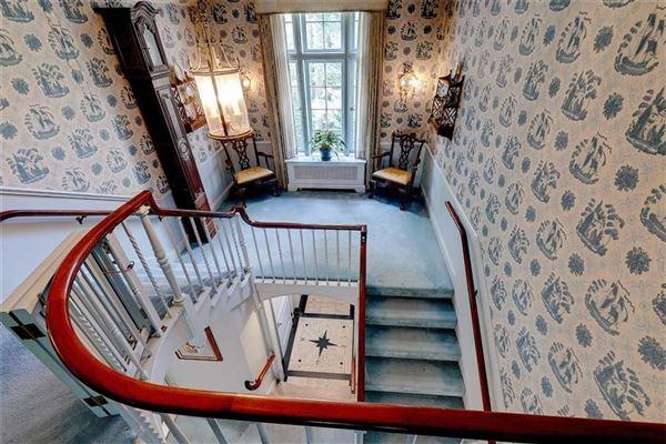 Luxury real estate Beresford –Nicholson House