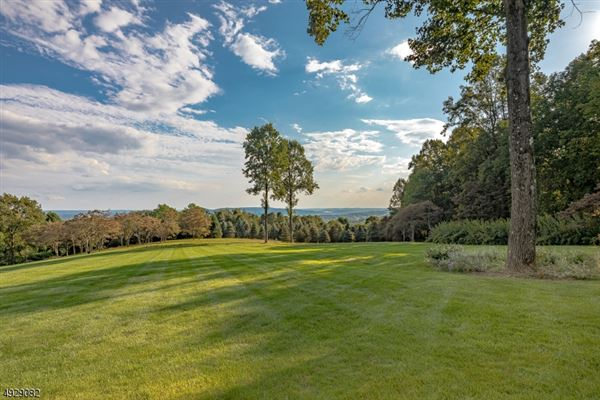 Luxury real estate Hilltop—long recognized as one of Tewksbury Township's