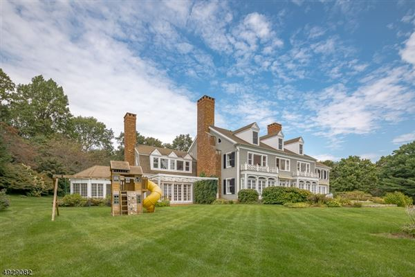 Mansions Hilltop—long recognized as one of Tewksbury Township's