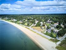Beach front grandview at its Best luxury real estate