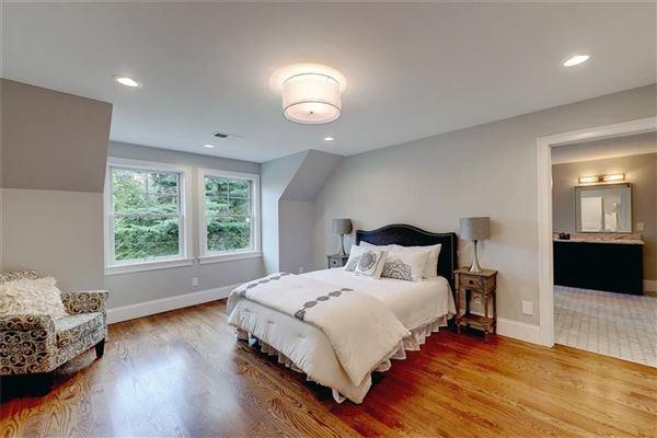 Luxury real estate Brand new custom built Modern Farm House in prime East Side location
