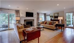 impeccably renovated classic property  luxury real estate