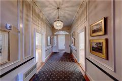 Luxury properties The Thomas L. Halsey House