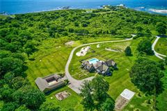 Luxury homes in DORBAY - spectacular home in a magical setting