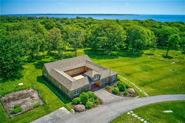 Luxury real estate DORBAY - spectacular home in a magical setting
