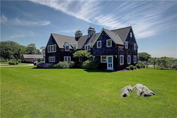 Luxury properties DORBAY - spectacular home in a magical setting