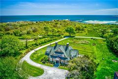 gorgeous home on two acres in exclusive Whale Rock mansions