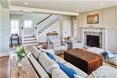 Custom Two Story Home Offers Peace And Quiet luxury real estate