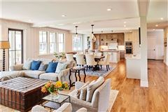 Luxury properties Custom Two Story Home Offers Peace And Quiet