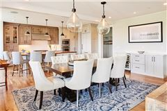 Custom Two Story Home Offers Peace And Quiet luxury properties