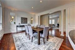 Contemporary home  luxury properties