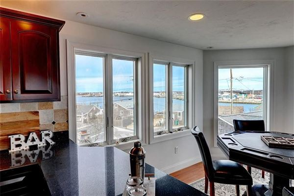 Luxury homes newer HOME with spectacular views