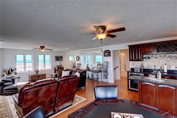 Luxury real estate newer HOME with spectacular views