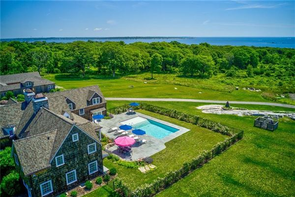 DORBAY - extraordinary home in a magical setting luxury homes