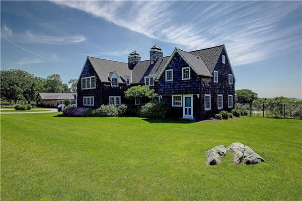 Luxury properties DORBAY - extraordinary home in a magical setting