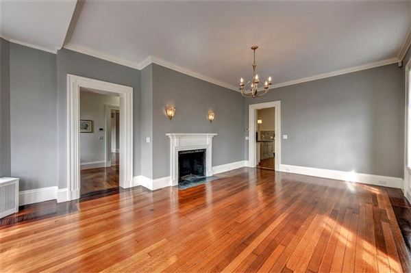 William Douglas House luxury homes
