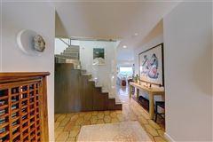 waterfront estate in Bristol Highlands luxury real estate