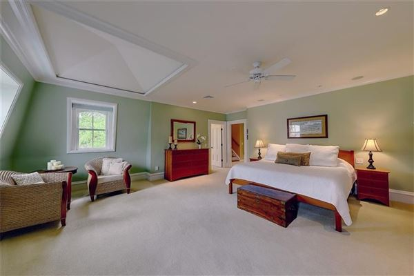 exquisite property on barrington harbor luxury real estate